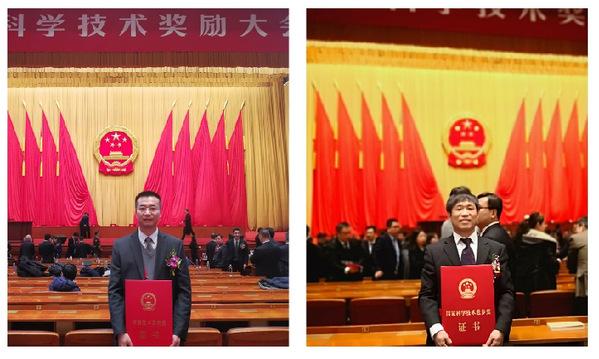 我校园艺学院获江苏省教育系统先进集体称号