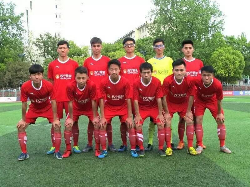 2016大学生足球联赛_中国足球甲级联赛 白云山足球_广西足球超级联赛